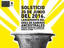 solsticio museo landivar